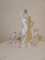 Aquincum,aquincumi porcelánok
