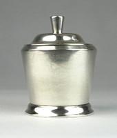 0R181 Antik 800-as ezüst bonbonier 144 g