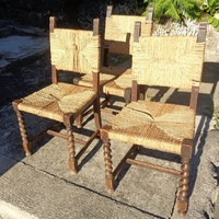 Használt koloniál székek