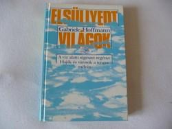 Gabriele Hoffmann - Elsüllyedt világok  (könyv, víz alatti régészet)