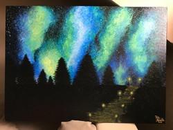 Lépcső a csillagokhoz