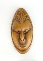 0R769 Törzsi maszk kerámia másolata