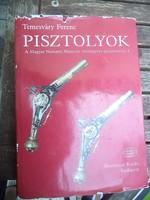 Temesváry Ferenc Pisztolyok könyve 1.