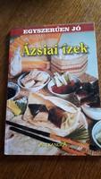 Ázsiai ízek