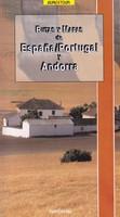 Rutas Y Mapas de Espana/Portugal y Andorra (RITKA kötet) 1500 Ft