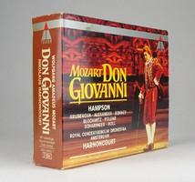 0S435 Mozart : Don Giovanni CD 3 db