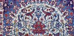 Kézi perzsaszőnyeg
