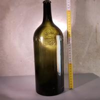 """""""Kristály"""" címeres ásványvizes üveg 2.0l (424)"""