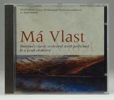 0S740 Smetana : Má Vlast CD