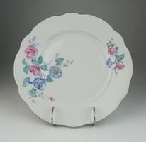 0S765 Régi Zsolnay porcelán tányérkészlet pótlás