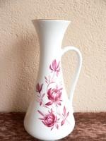 Porcelán kancsó,kiöntő