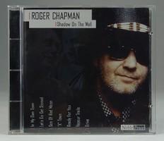 0S747 Roger Chapman : Shadow On The Wall CD