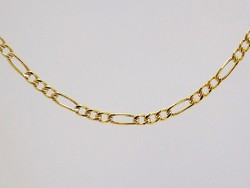 Arany nyaklánc (ZAL-Au65646)