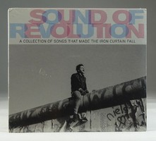 0S841 Sound of Revolution CD