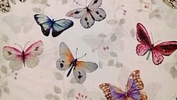Meseszép pillangós egyszemélyes ágyneműgarnitúra