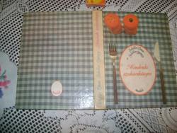 Schiller: Mindenki szakácskönyve - 1967