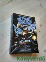 Aaron Allston: Lidérc osztag / StarWars: X-szárnyúak