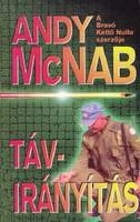 Andy McNab: Távirányítás (ÚJ kötet) 600 Ft