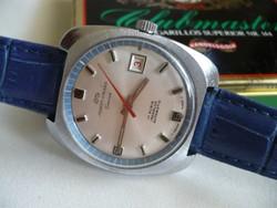 Jaquet Girard Genéve Automatic egy gyönyörű és nagyon ritka automata óra az 1970-es évekből