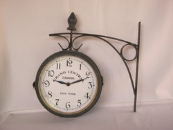 Replika pályaudvari óra