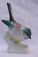 Zsolnay madárka I.