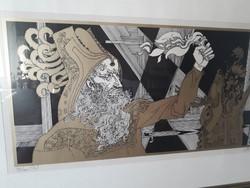 Szász Endre - Zarathustra