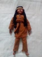 Régi indián baba gyűjtőknek