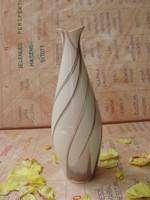 Ritka Aquincum art deco váza