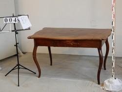 Fiókos asztal