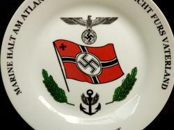 2. világháborús német kistányér 1941