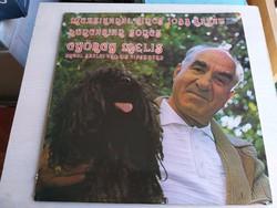 Melis György – Muzsikánál Nincs Jobb Barát LP 1500.-Ft