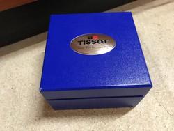 Eredeti Tissot óra doboz, szép állapot