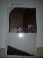Világháború, Tábori posta, Katona kép Nő, cigi, kitüntetés