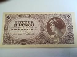 1946-os 10000 B.- Pengő