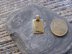 Aranymedál, bicolor ( fehér-sárga)
