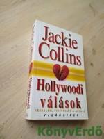 Jackie Collins: Hollywoodi válások