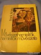 Művészethamisítók hamisítók művészete könyv ritkaság hasznos+jogi tanáccsal