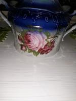 Rózsás cukortartó