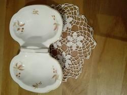 Rosenthal porcelán  bavaria sótartó hibátlan