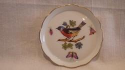 Herendi porcelán tálka , 1948