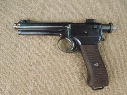 Roth Steyr M1907