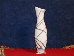 Aquincum art deco váza
