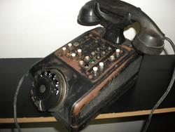 Telefon telefonközpont