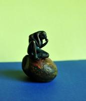 Bronze   szobor