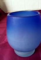 Opál üvegpohár, színátmenetes