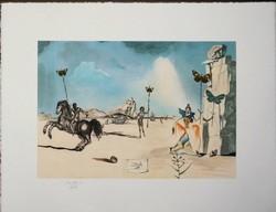 Egy eredeti! Salvador Dali: Időtlenül