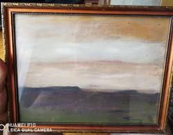Tornyai János jelzéssel (1869 - 1936) magyar festő