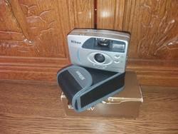 Nikon EF500SV Filmes Fényképezőgép