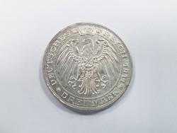 Porosz 3 márka 1911A