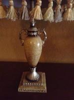 Meseszép nagyméretű  asztali lámpa